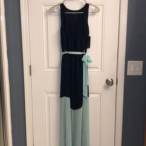 BCX Maxi Dress